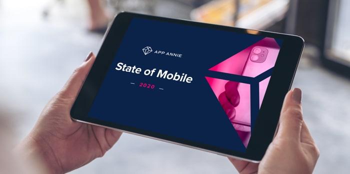 Отчет App Annie за 2019 год: взгляд в прошлое, заметки на будущее