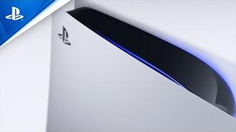 Игры с презентации Sony PlayStation 5