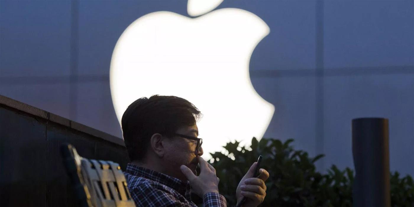 Как Apple готовится к эре после iPhone