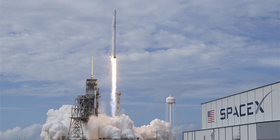 SpaceX и SAOCOM — 1A Новая миссия. Выполнена