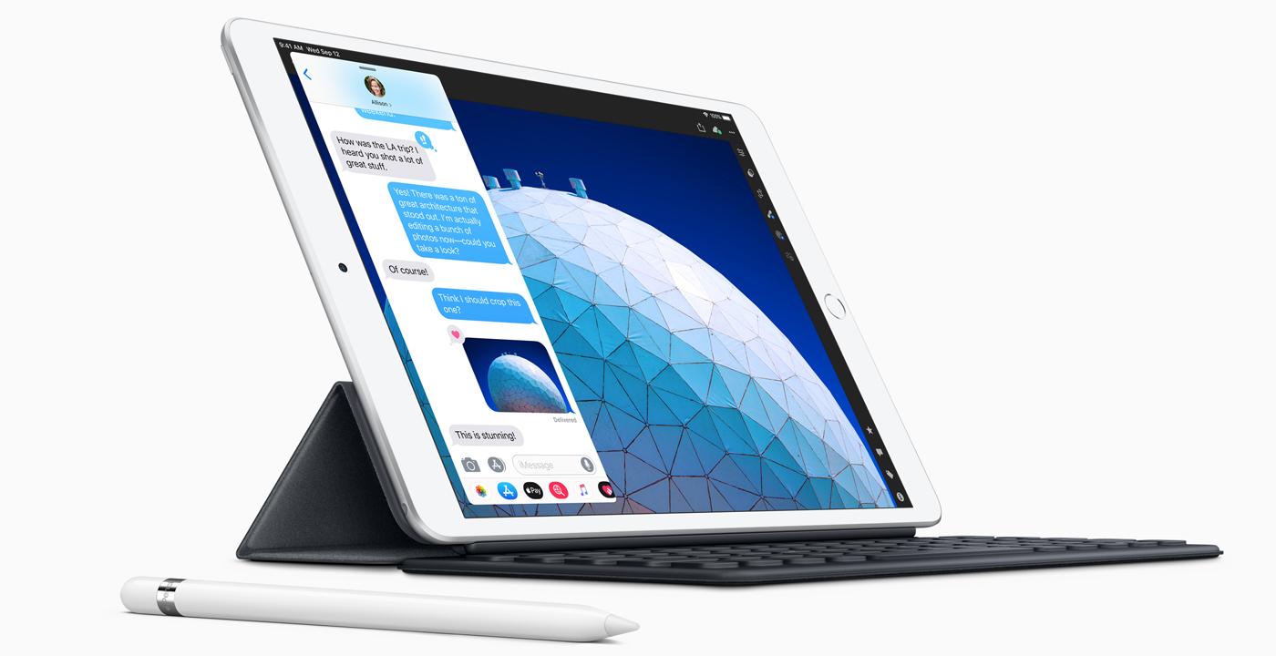Apple вчера выпустила новые iPad, и к ним есть вопросы