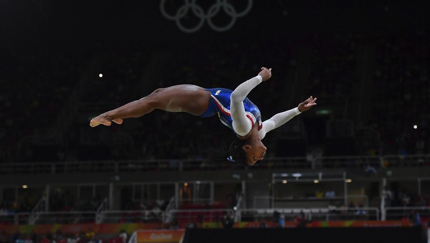 [Перевод — recovery mode ] Искусственный интеллект рассудит соревнования по гимнастике на Олимпиаде в Токио