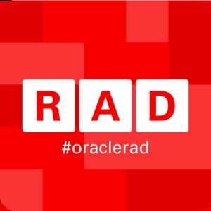 RAD Badge