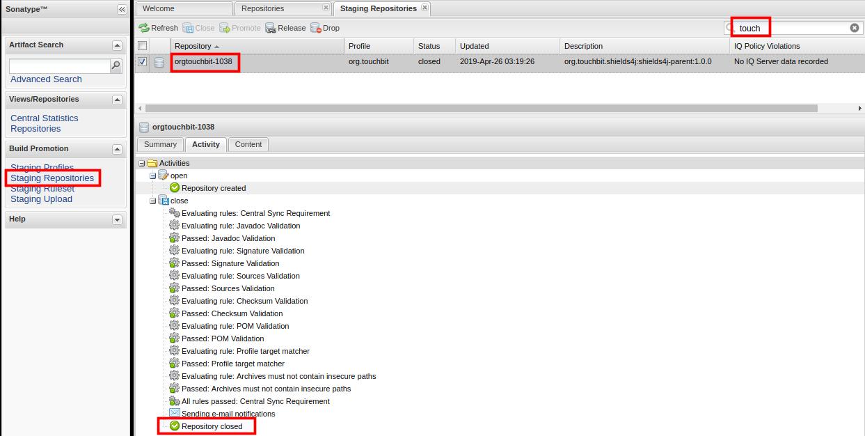 Настройка GitLab CI для загрузки java проекта в maven central / Хабр