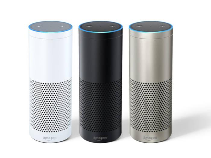 Обзор Amazon Echo Plus