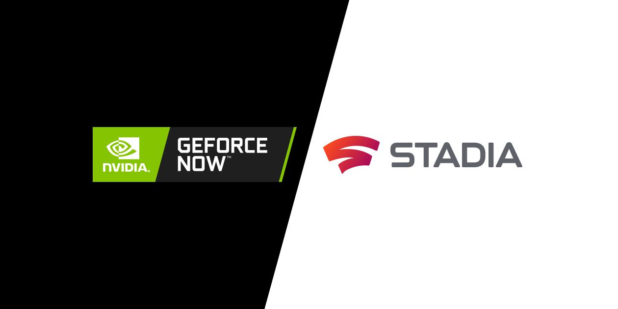 Перевод Облачный гейминг сравниваем производительность Google Stadia и NVIDIA GeForce NOW
