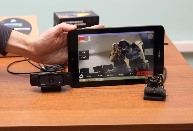 Трансляция h264 видео без перекодирования и задержки
