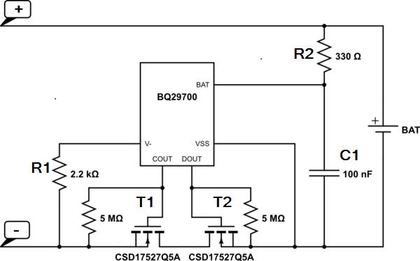 К вопросу о странном (опять) и о выборе транзисторов