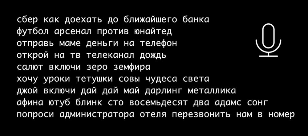 Golos — самый большой русскоязычный речевой датасет, размеченный вручную, теперь в открытом доступе