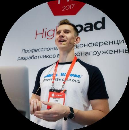 Alexander Hayorov