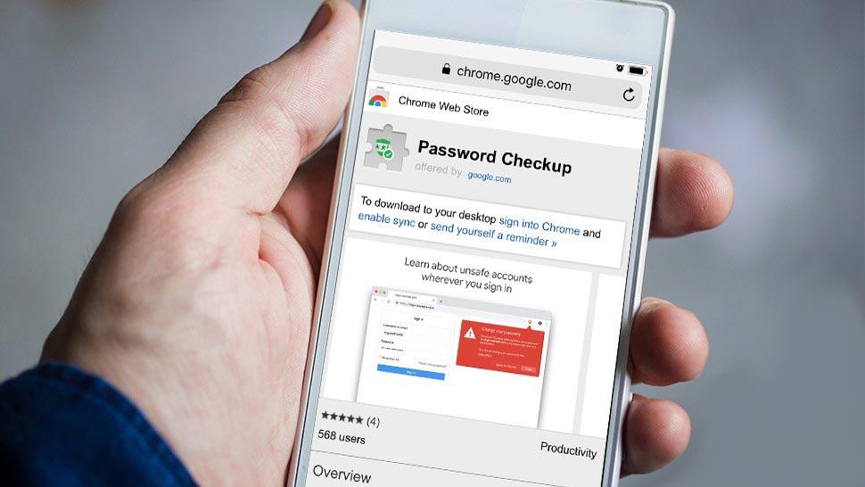 Google сообщила об утечке сотен тысяч паролей пользователей