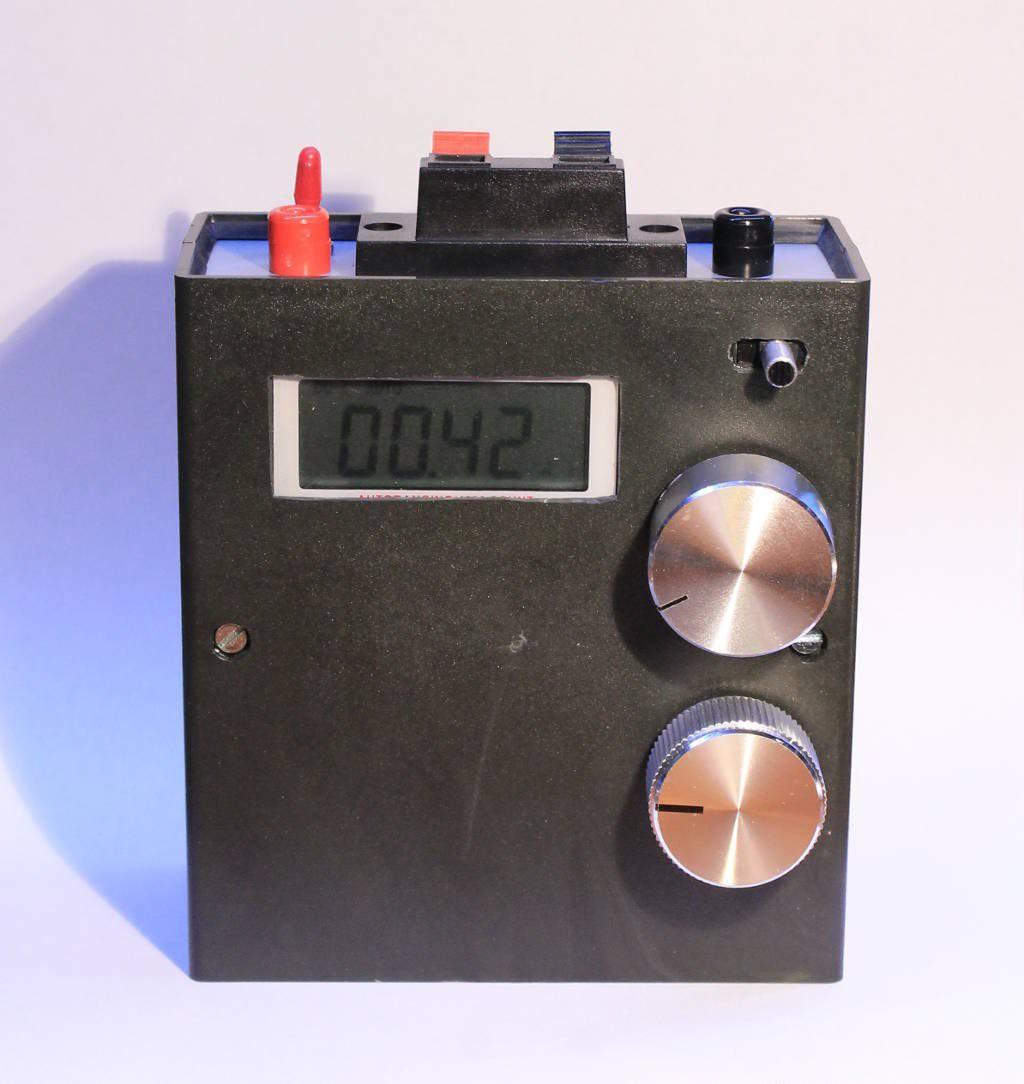 [Перевод] Источник стабильного тока от 5 мкА до 20 мА