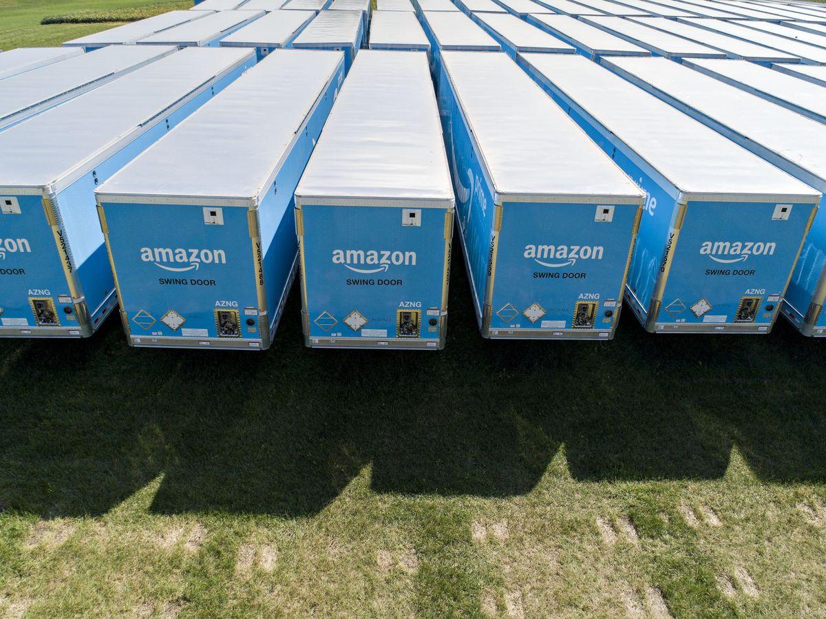 Amazon объявляет о войне с глобальным потеплением