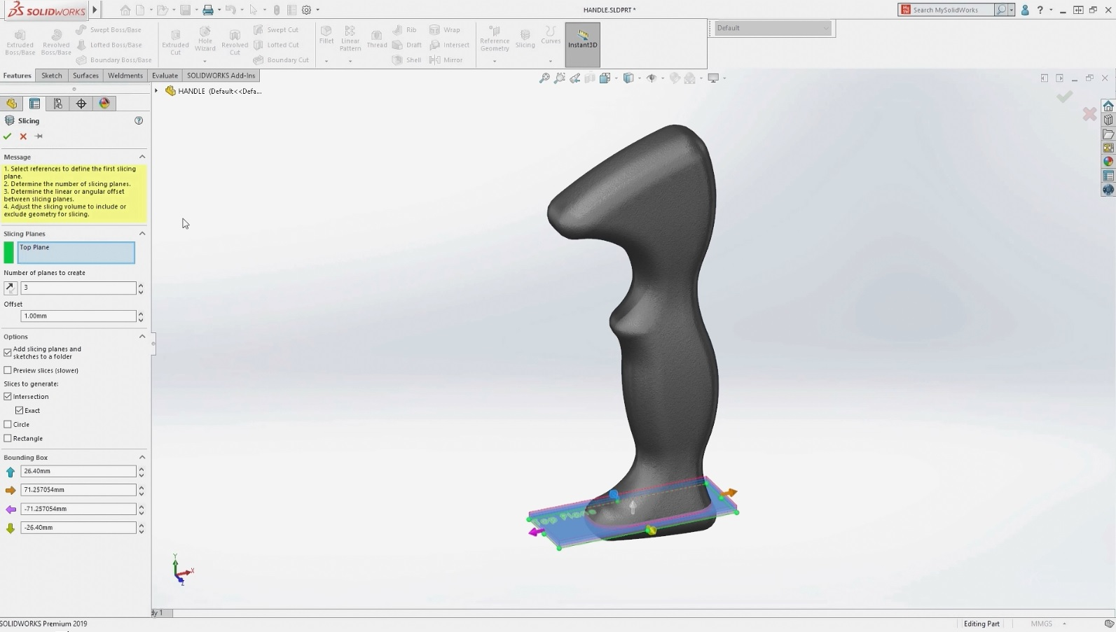 Everything that you did not know about the new SOLIDWORKS 2019 and did not have time to ask