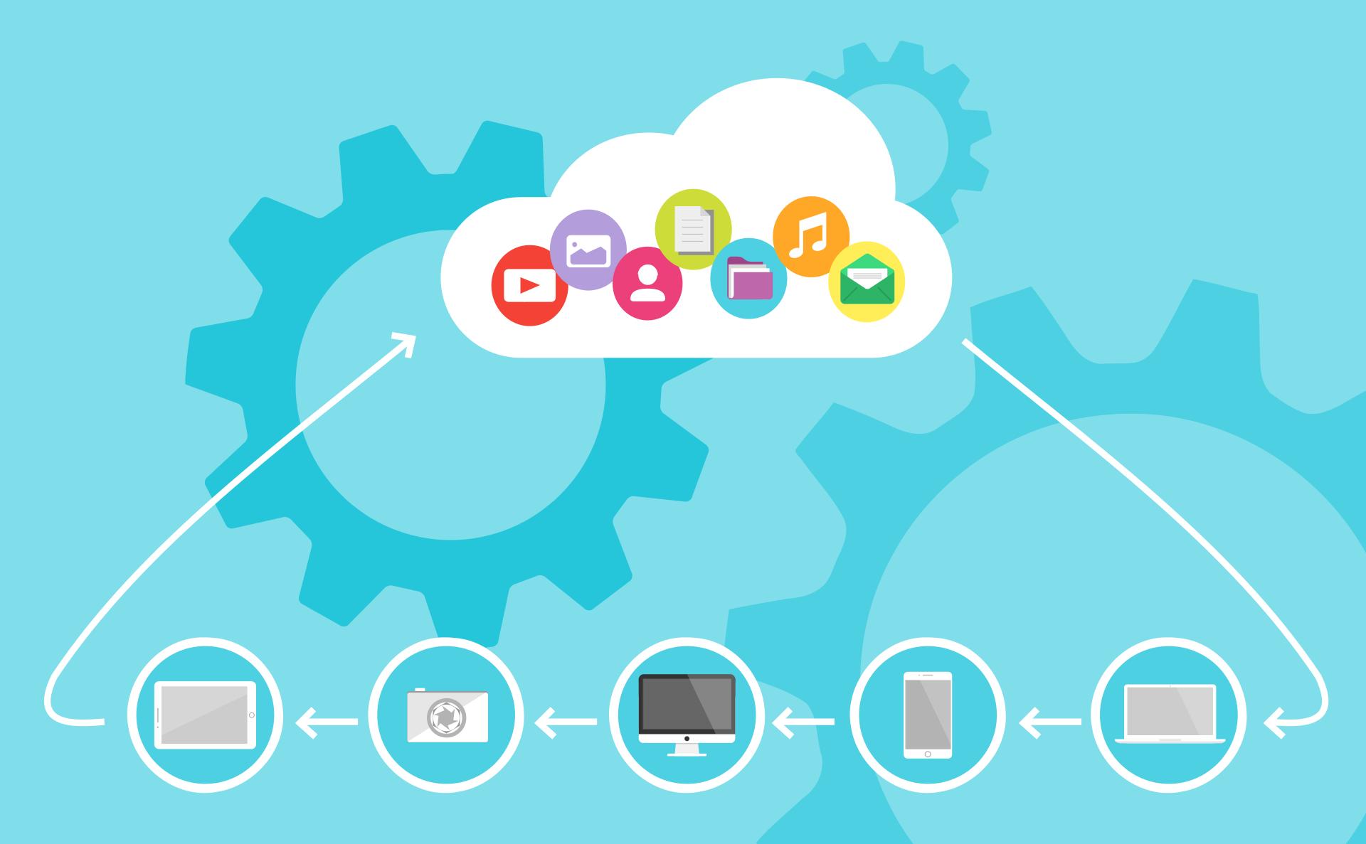 Распределенное хранилище данных в концепции Data Lake: с чего начать