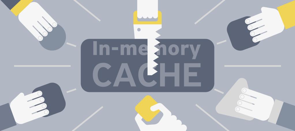 Как распилить монолит на сервисы и сохранить производительность In-memory кэшей без потери консистентности