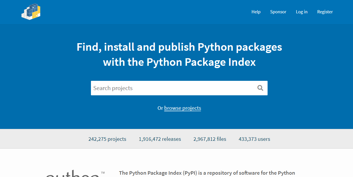 Перевод Шесть Python-пакетов, которые рекомендуется использовать в каждом веб-приложении на Django