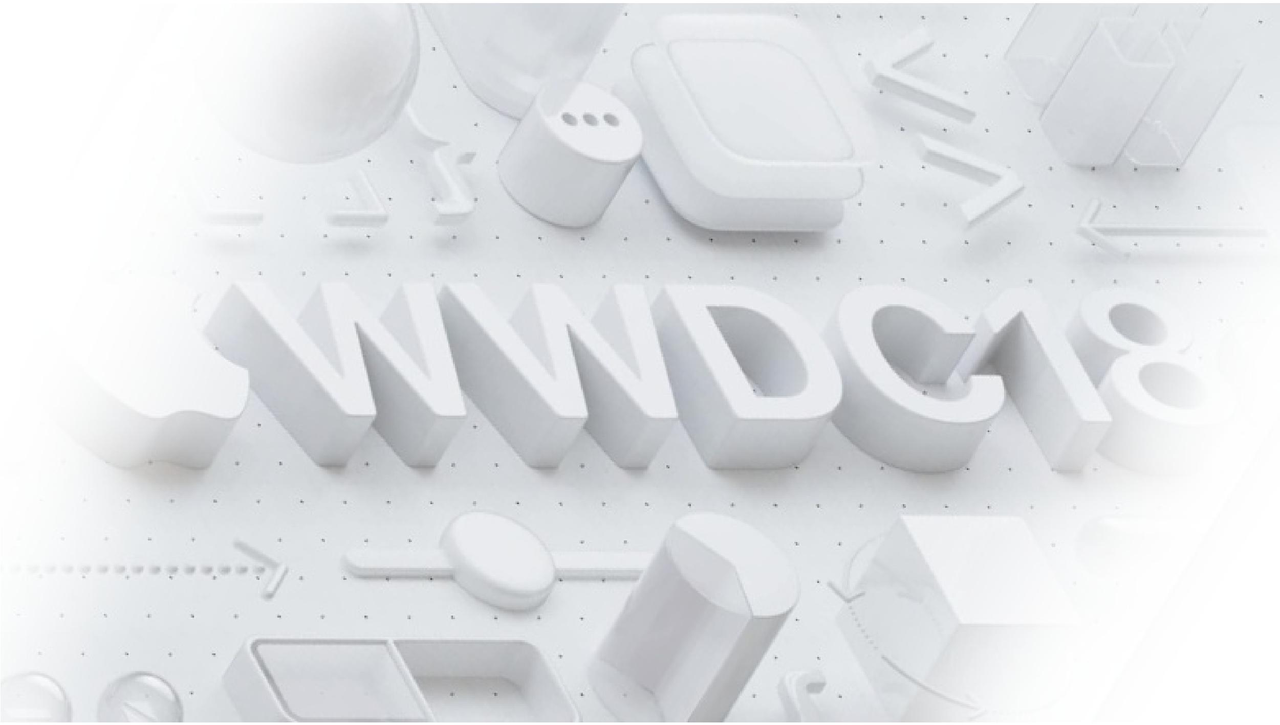 Просмотр WWDC 2018 в офисе Avito