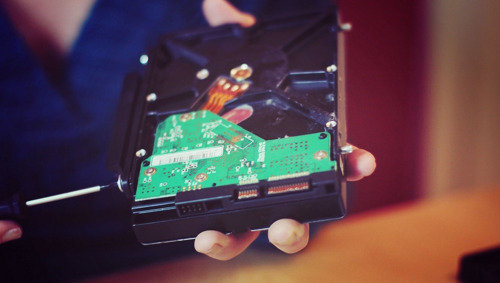 Data storage: a brief overview of this year's trends
