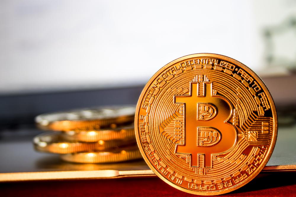 [recovery mode] И снова bitcoin растет. Но почему?