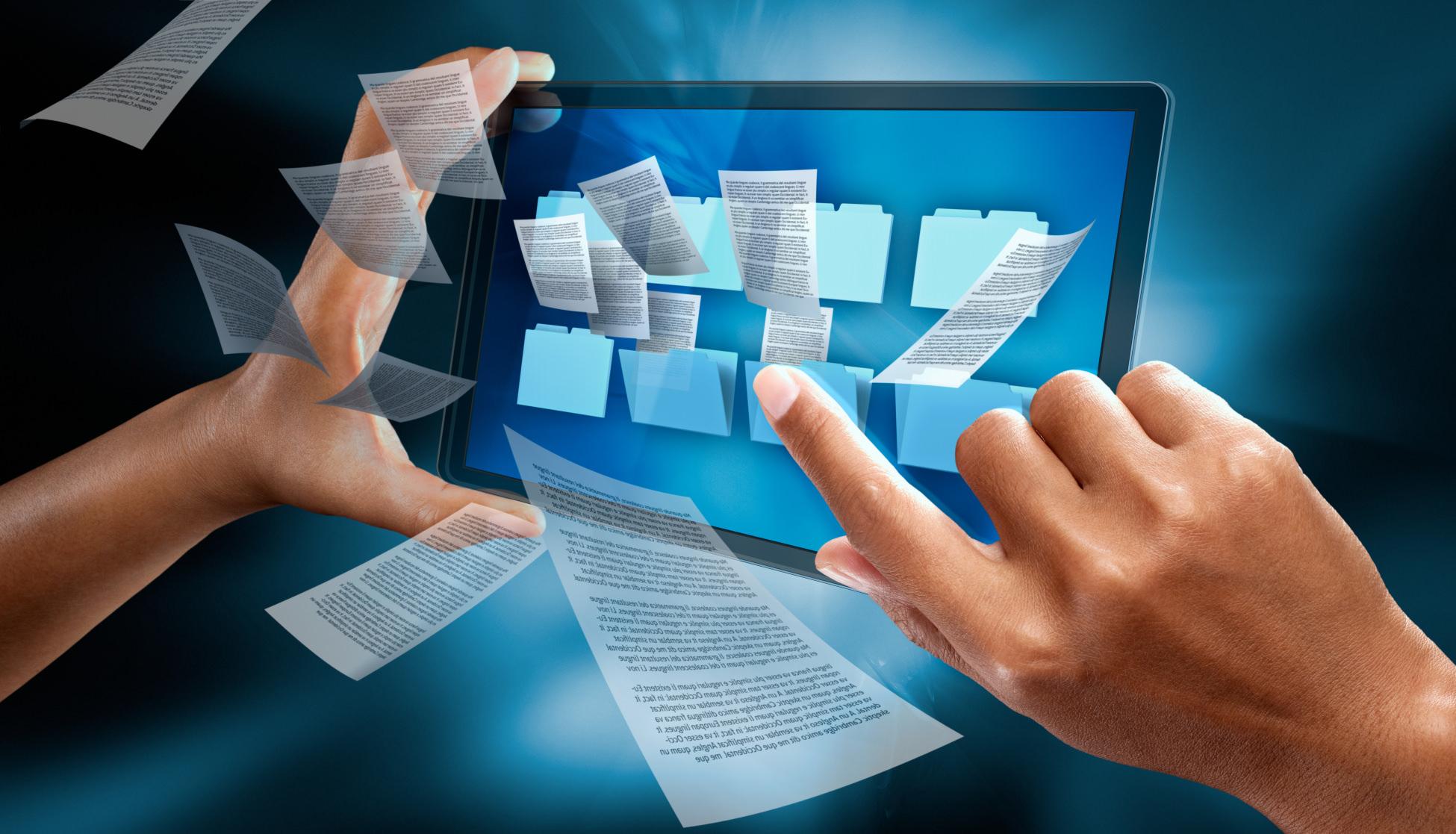 [Из песочницы] Как мы искали замену MS Word, а вместо этого внедрили новый процесс управления документами