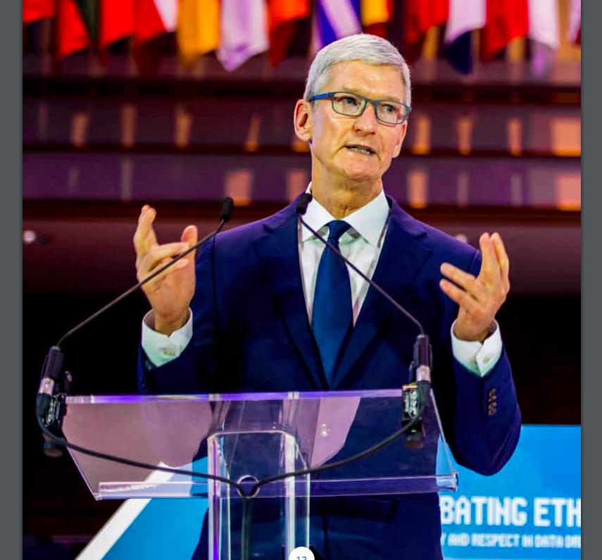 Этика в цифровом пространстве — базовые правила международных цифровых отношений