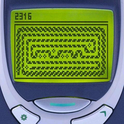 Что общего у собеседования кодера и игры «Змейка»?