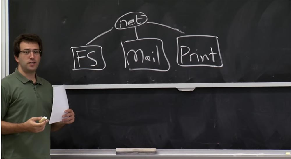 "MIT course ""Security of computer systems"". Lecture 13: ""Network Protocols"", part 1"