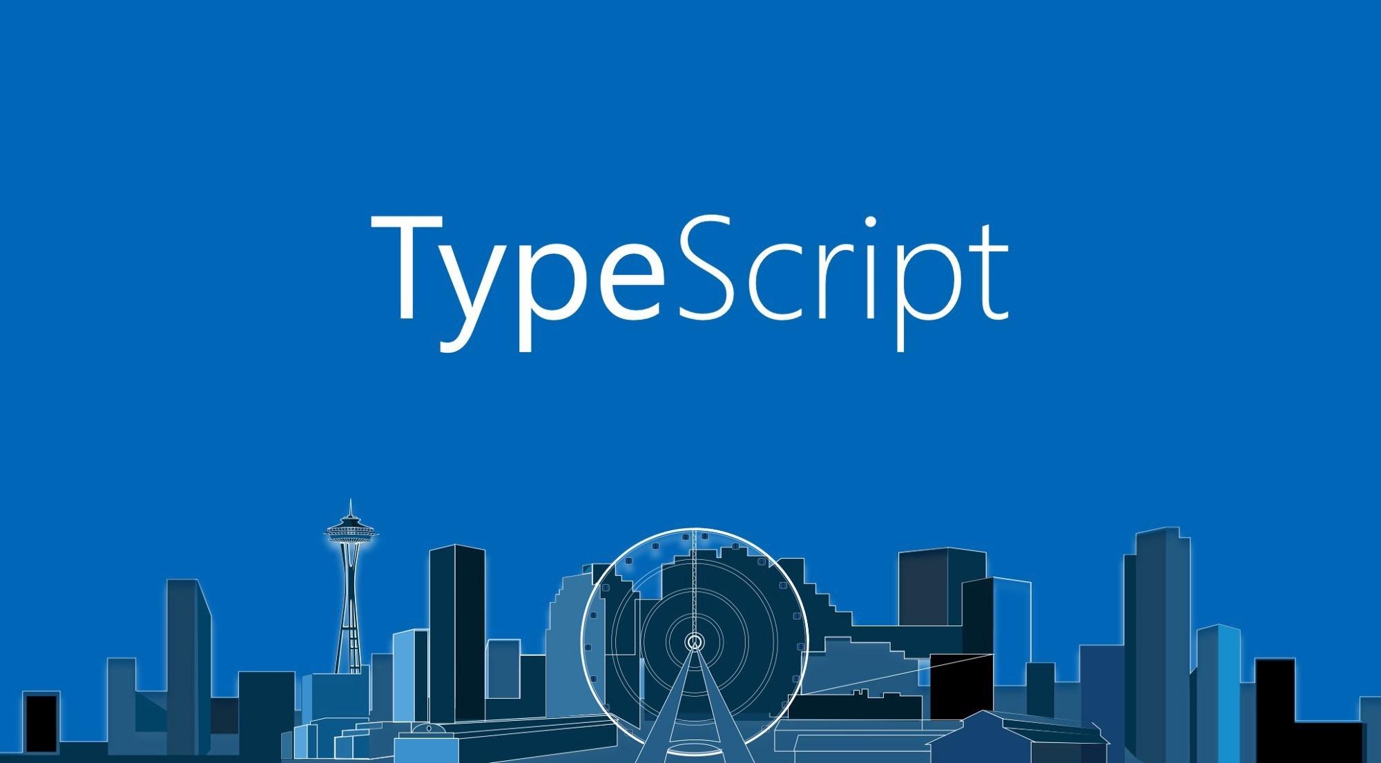 Как я закрыл трехлетний issue в TypeScript