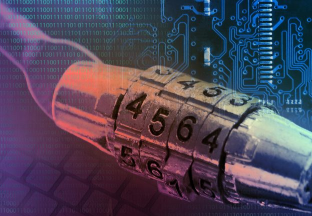 Сертификаты D-Link и Changing Information Technologies использовались для п ...