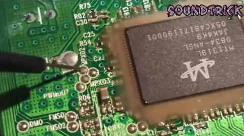 Защита и взлом Xbox 360 (Часть 2) — IT-МИР. ПОМОЩЬ В IT-МИРЕ 2021