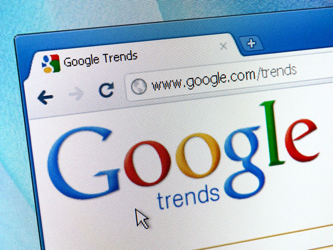 [recovery mode] Как использовать Google Trends для анализа ключевых фраз