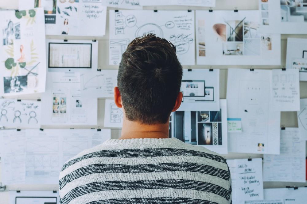 Дизайн должен быть для людей, а не для дизайнеров
