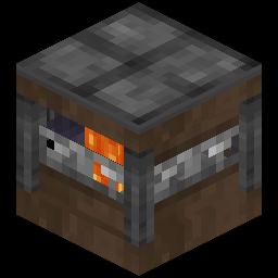 Таум-экструдер камня