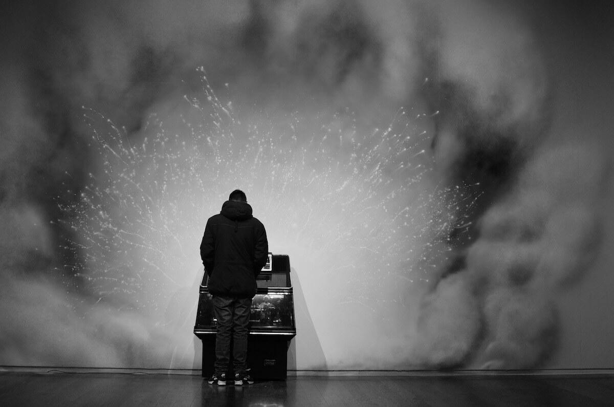 «Звук в музее» — промышленный дизайн, современное искусство и творческие эксперименты