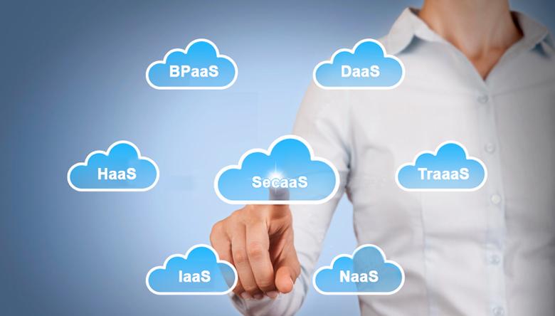 SecaaS как вид облачных услуг и другие стандарты проекта ГОСТ «Защита информации при использовании облачных технологий»