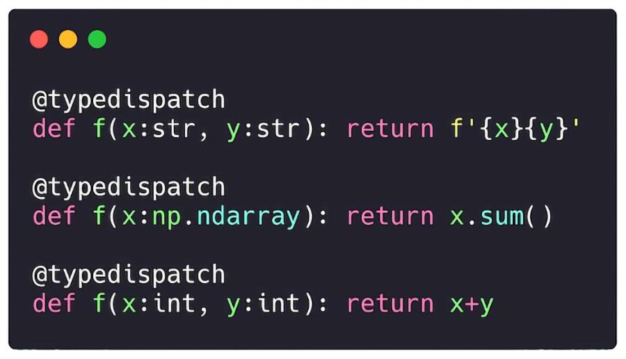 Перевод Fastcore  недооцененная но полезная библиотека Python
