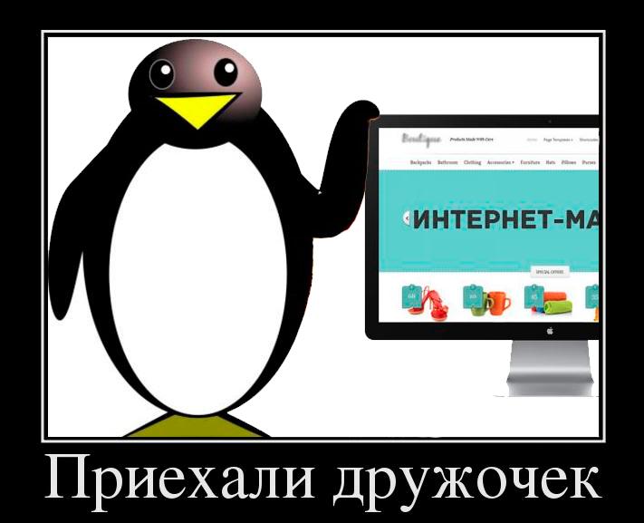 Большой, длинный и всё равно не полный обзор CMS CS-Cart или как докатиться от Linux админов до веб разработчиков