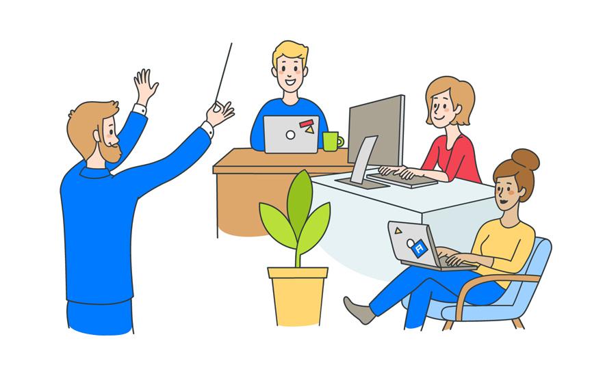 [Перевод] Как наладить социальные отношения в удалённо работающем коллективе
