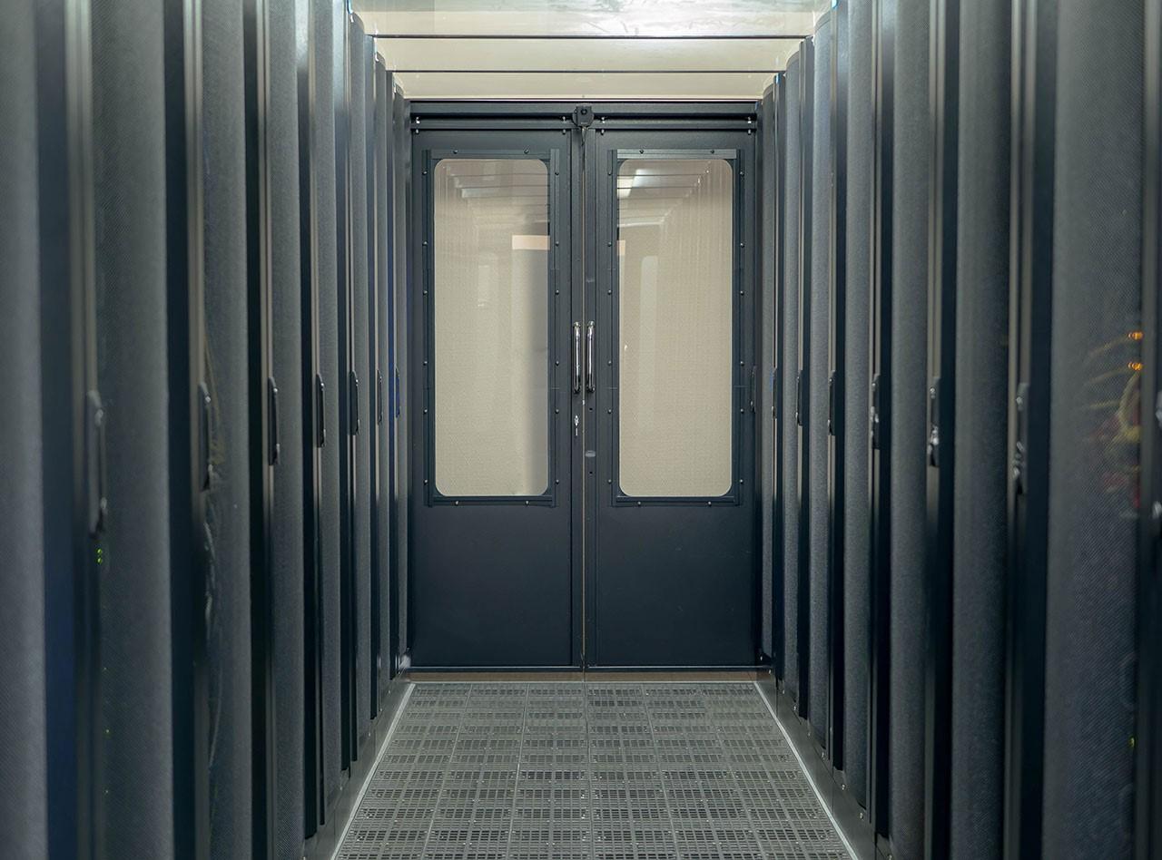 Разработка провайдера виртуальной инфраструктуры: опыт 1cloud