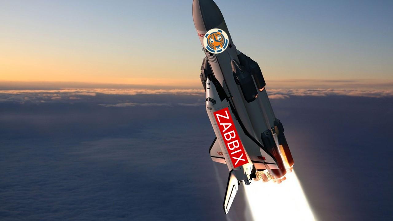 Высокая производительность и нативное партиционирование: Zabbix с поддержкой TimescaleDB
