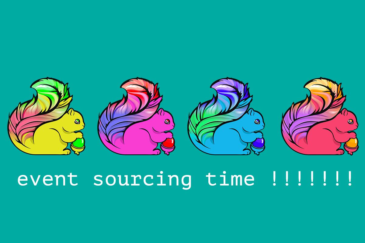 Как построить надежное приложение на базе Event sourcing?