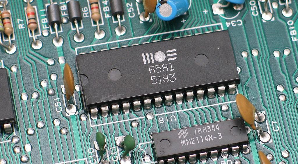 Innovation SSI-2001: история одной из самых редких звуковых карт для IBM PC (и её реплики)