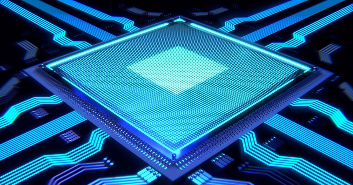 Вечное противостояние Intel и AMD. Или уже нет?