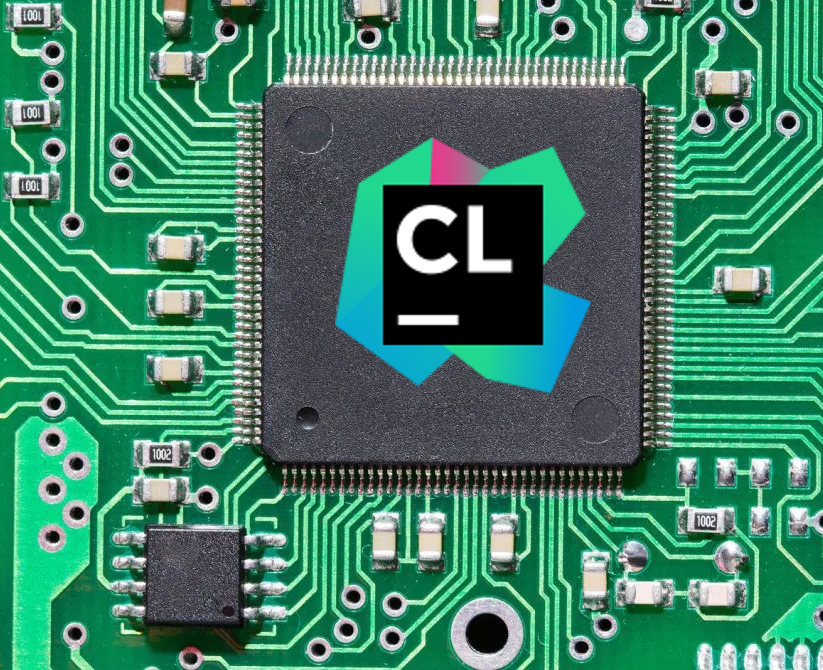 [Перевод] JetBrains CLion для микроконтроллеров