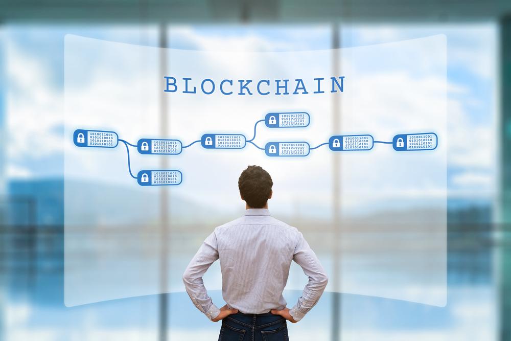 Практический блокчейн в бизнесе