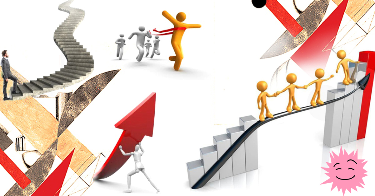Мотивация персонала материальная и нематериальная