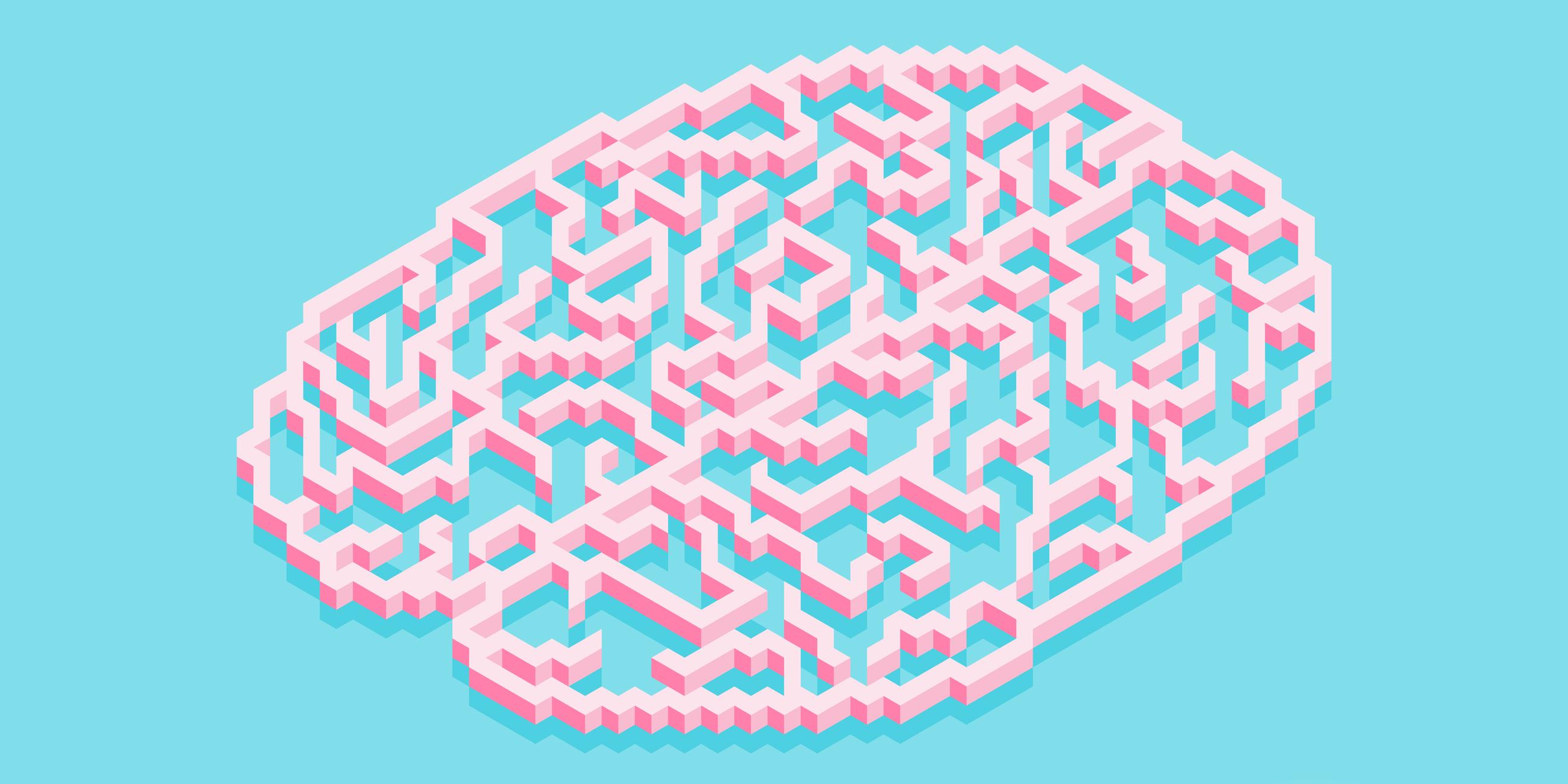 Искусственные нейронные сети выращивают навигационные клетки как в мозге