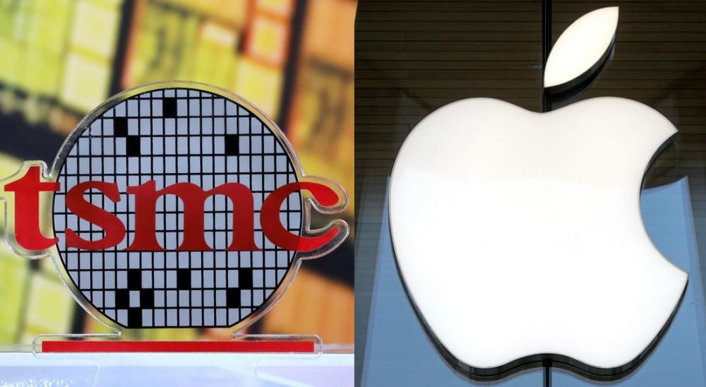 Apple и TSMC вместе создадут технологию дисплеев следующего поколения для AR-очков и VR-гарнитур