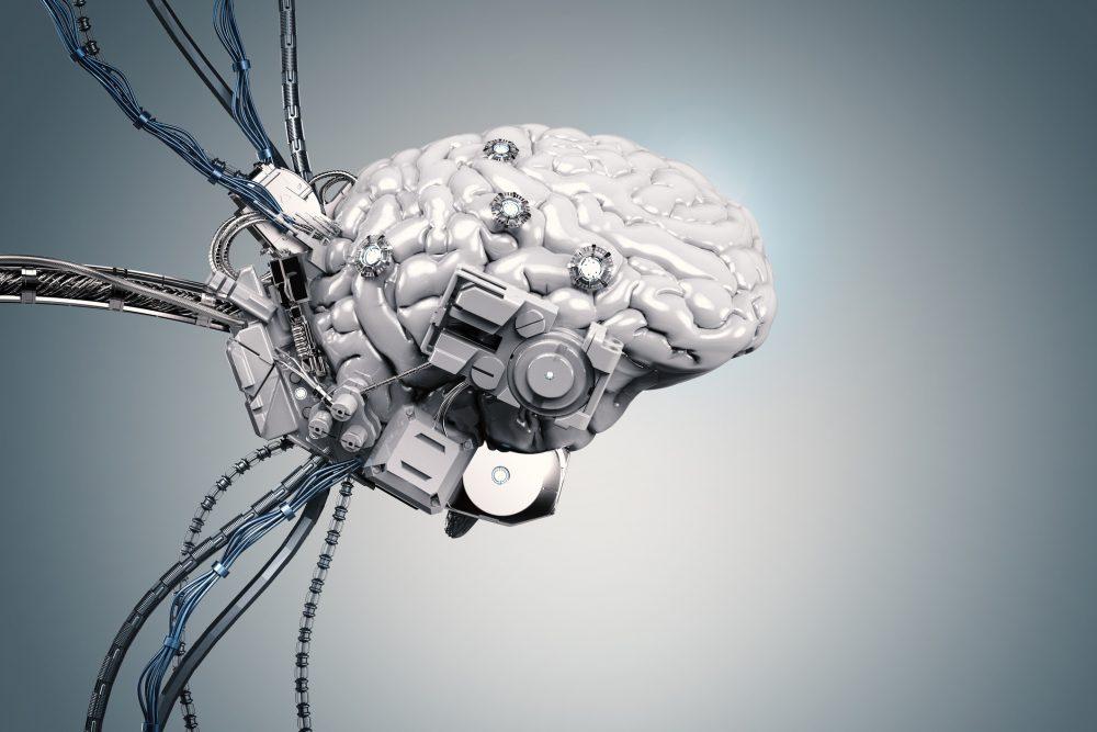 [Перевод — recovery mode ] Какие профессии создал искусственный интеллект